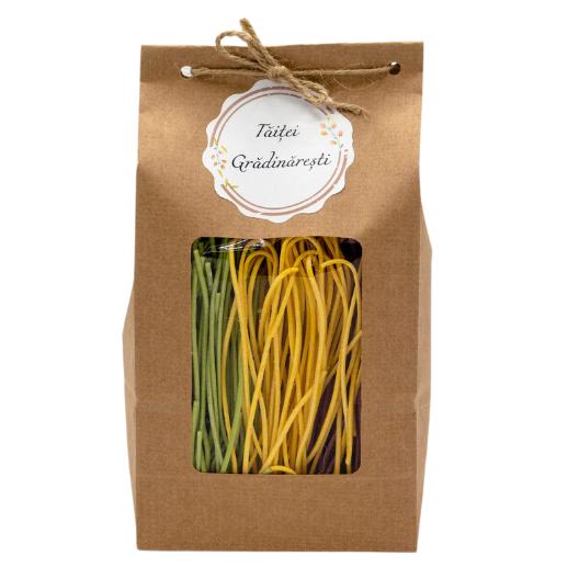 Spaghette gradinaresti